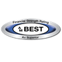A.M. Best A Plus Superior Financial Strength Rating logo