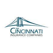 Cincinnati financial график dax