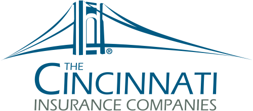The Cincinnati Insurance Companies logo for IE8