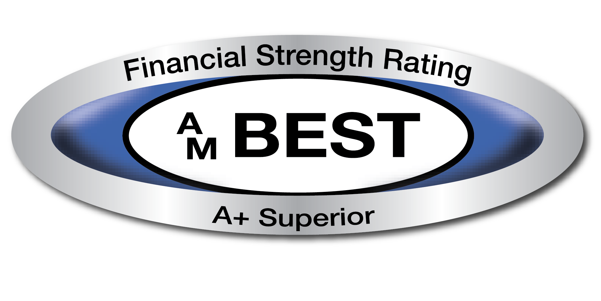 AM Best Superior Plus Financial Strength Rating
